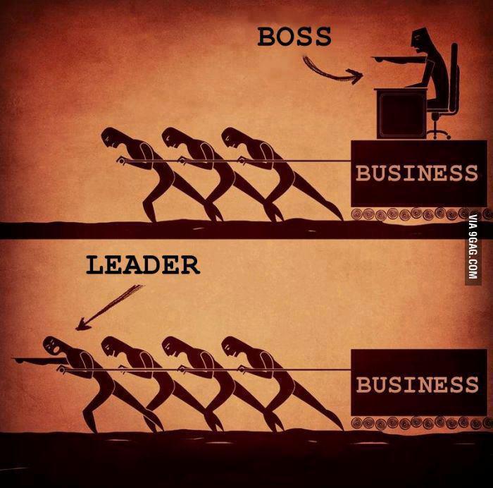 Lederskab